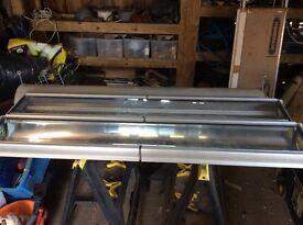 X 3 5ft 4 tube strip lights