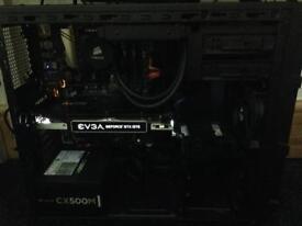 I7 6700k gaming pc
