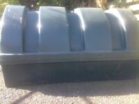 Second hand oil tank for sale