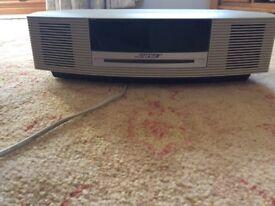 Bose Wave CD and DAB radio