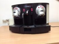 Nespresso 220 Gemini coffee machine