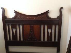 1940's Bed frame
