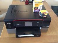 Kodak Printer for sale - Kodak Hero 7.1 in excellent condition with spare ink cartridges