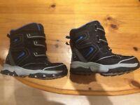 Child Snow Boots
