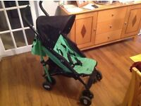 Mothercare Chico Pushchair