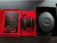 Genuine Monster Beats Studio Headphones