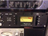 WesAudio Beta76 (B76)