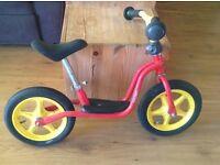 Punky Balance Bike for Sale...