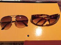 Sunglasses, very good condition