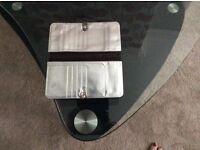 Leather Wallet/ Organizer