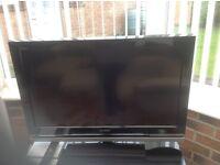 "Sony Bravia 32"" TElevision TV -Model KDL32W4000"