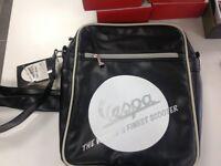 Vespa, vertical shoulder bag RRP £34.99 NOW £20