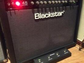 Blackstar Series One 45 watt combo