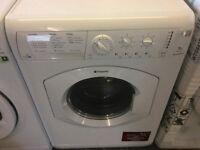 Hotpoint 7kg washer dryer. Just been serviced. Working 100%.