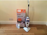 VAX STEAM MOP ** BOUGHT TODAY & USED ONCE ONLY TODAY