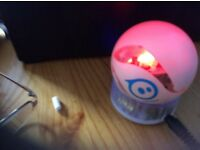 SPHERO ROBOTIC BALL GAMING FOR SMART PHONE