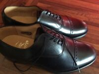 New men's shoes size 7 Burberry and loakes