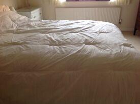 Dormer double 13.5 tog quilt