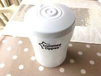Tommee Tippee travel steriliser £5