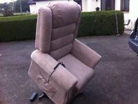 Rising Recliner Chair