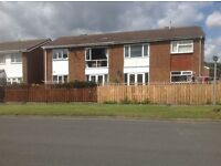 **REDUCED ** Fabulous renovation project or Investor Buy - 2 bed Flat in Chester le Street