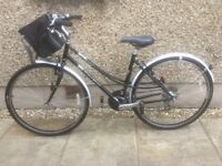 TREK LADIES BIKE FOR SALE-IMMACULATE CONDITION-FREE DELIVERY