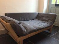 FREE Futon Company 'Twingle' Sofabed and futon