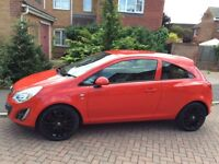 FSH, 12 mths MOT, Bluetooth, phone connectivity, black alloys, only £20 tax, new front tyres