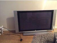 49inch LG TV