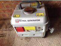 Petrol PTM Generator