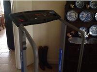 Weslo cadence 1000 treadmill