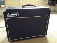 Laney VC30 212 valve amp