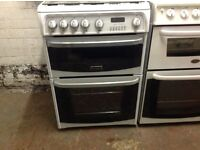 Cannon Carrick 60 cm gas cooker