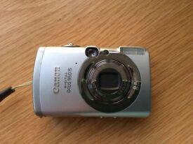 Canon Ixus 950 IS Digital Camera
