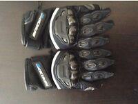Spada Blast Waterproof Glove - Black