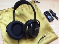 Sony Flagship MA900 Headphones