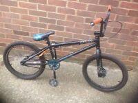 Mongoose BMX Cycle
