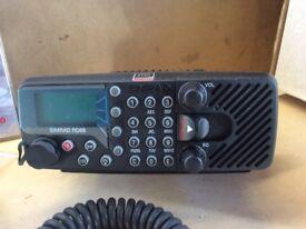 Simrad RD 68 DSC VHF radio