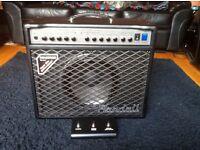 Randall RT50 valve guitar amp.... poss swap px