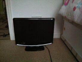Television x 2