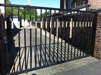 Lock Up Garage East London Walthamstow for Rent