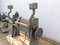 lathe , metal and wood machinery tool saws, guillotine ect