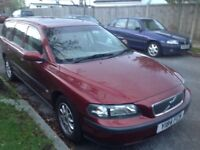 Great condition , full service history 93,000 miles