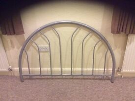 Headboard to fit standard 4ft 6ins double bed