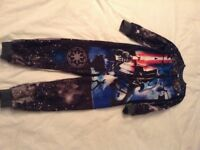 Star Wars onesie