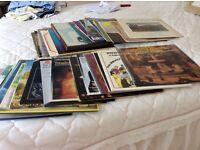 Various LP Records