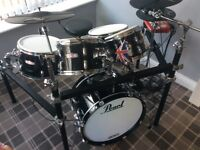 Pearl ePRO Live Electronic Drum Kit