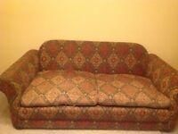 Sofa - 3 seater