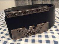 Brand new men's belt
