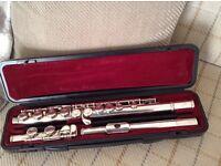Yamaha 311 Flute.